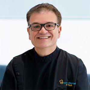 Dr. Nick Defteros
