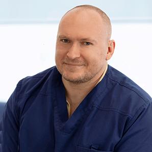 Dr Jakub Lazorka Mt Gravatt Dentist Brisbane Southside