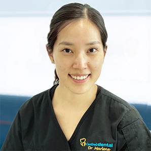 Dr Marlene Yu Mt Gravatt Dentist Brisbane Southside